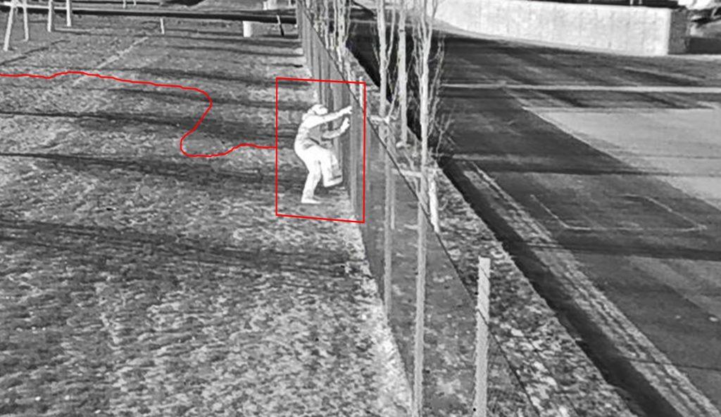 Perimeter Security - 11