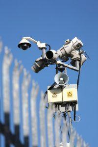 Perimeter Security - 14