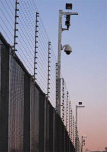 Perimeter Security - 17
