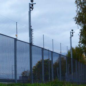 Perimeter Security - 18