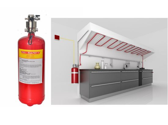 Pri-Safety-Commercial-Kitchen-Fire-Suppression-System