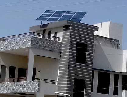 Solar - 9